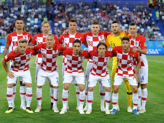 Croatia World Cup Fixtures, Squad, Group Guide World cup