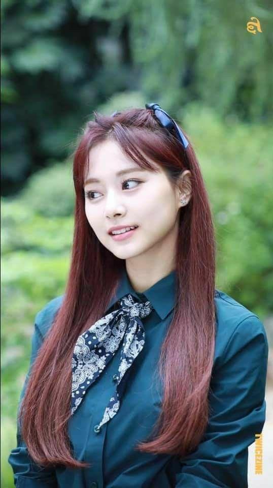 Pin Oleh M M Di Tzuyu Gadis Gadis Cantik Gambar