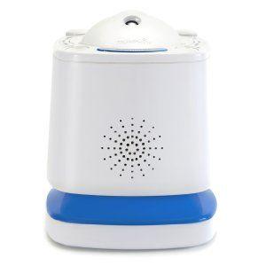 Baby White Noise Machine, Munchkin | Baby sound machine ...
