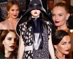 Beauty Trend Alert: 90s Goth Lipstick