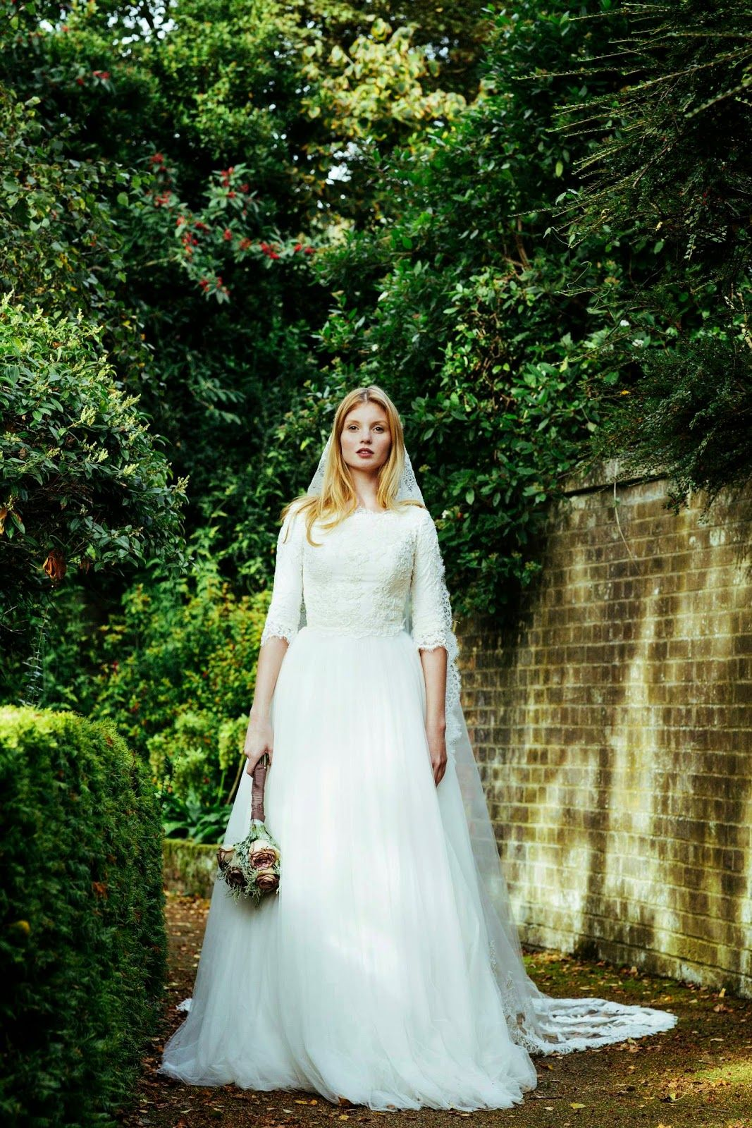 Designer Spotlight: Marelus Evening Wear | Wedding dress, Gowns and ...