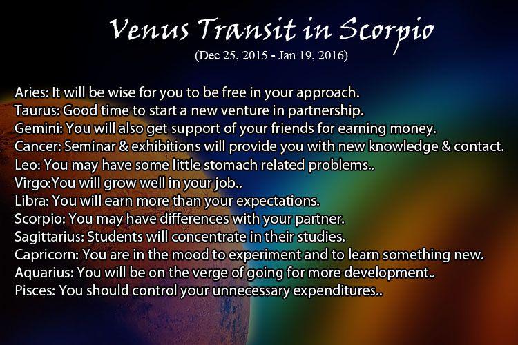 Decan 1 Scorpio 12222 Horoscope