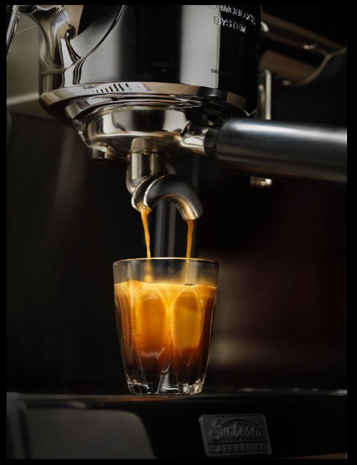 Double shot espresso by www.guydavies.com.au   Italian ...