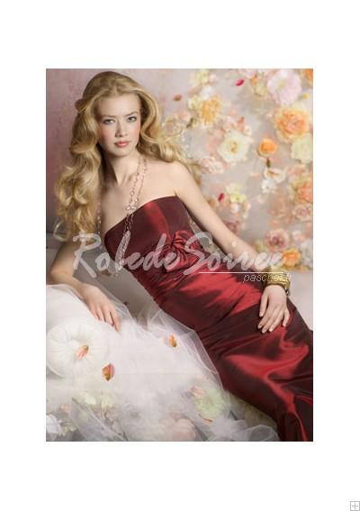 Robe de Soirée Longue-N\'hésitez pas à personnaliser une robe de soirée magnifique