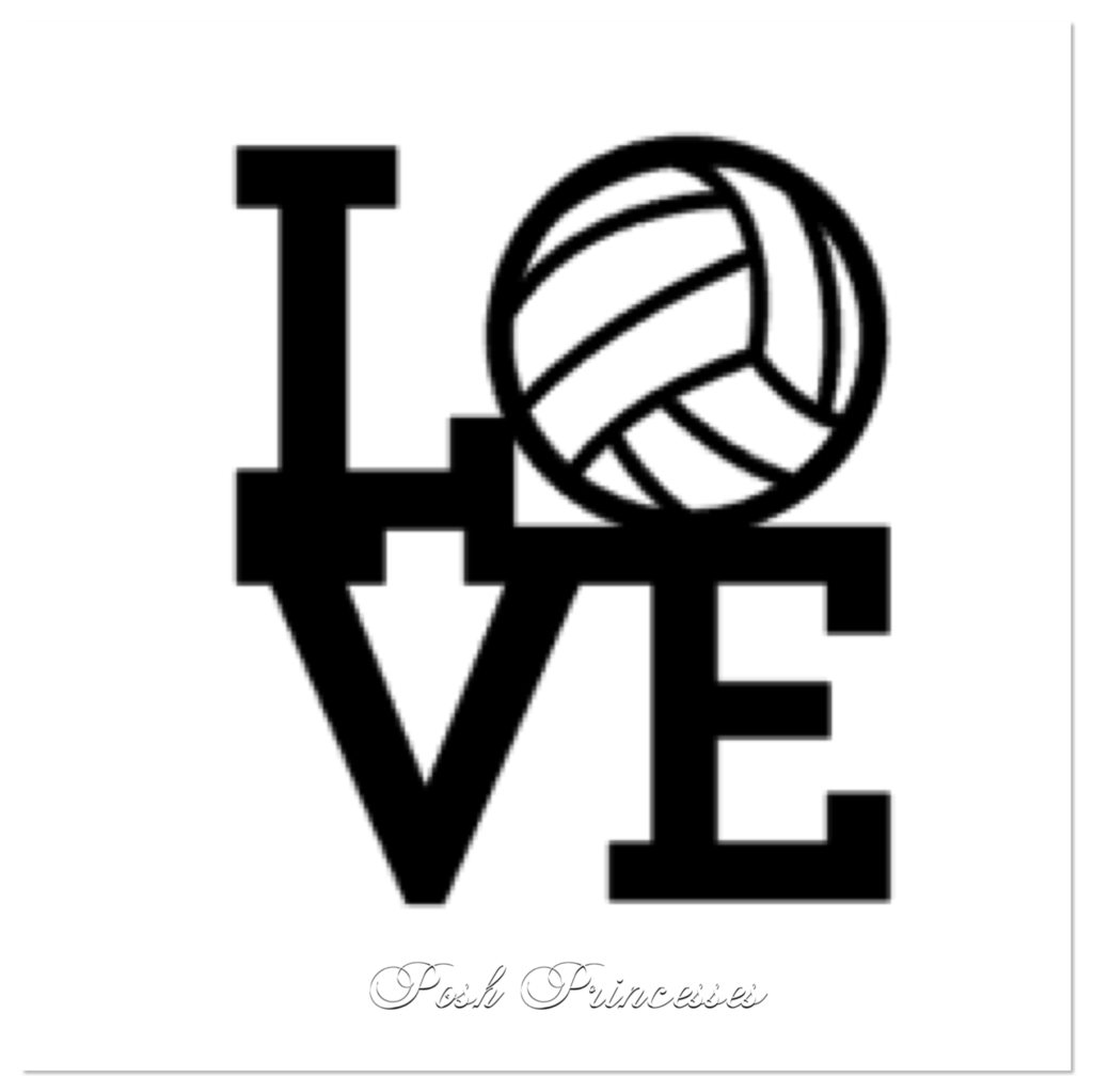 Volleyball Wall Decal Words Vinyl Art Decor For Bedroom Or Playroom Sports Decorations You C Colorful Bedroom Decor Vinyl Decor Bedroom Decor Pictures