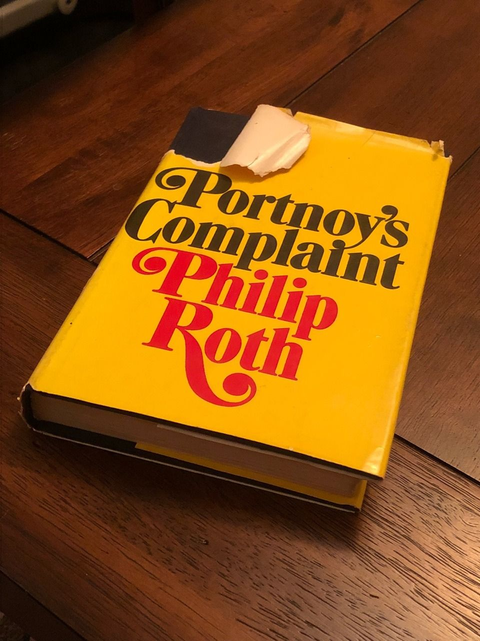 Currently Reading Portnoy S Complaint By Philip Philip Roth Philip Complaints