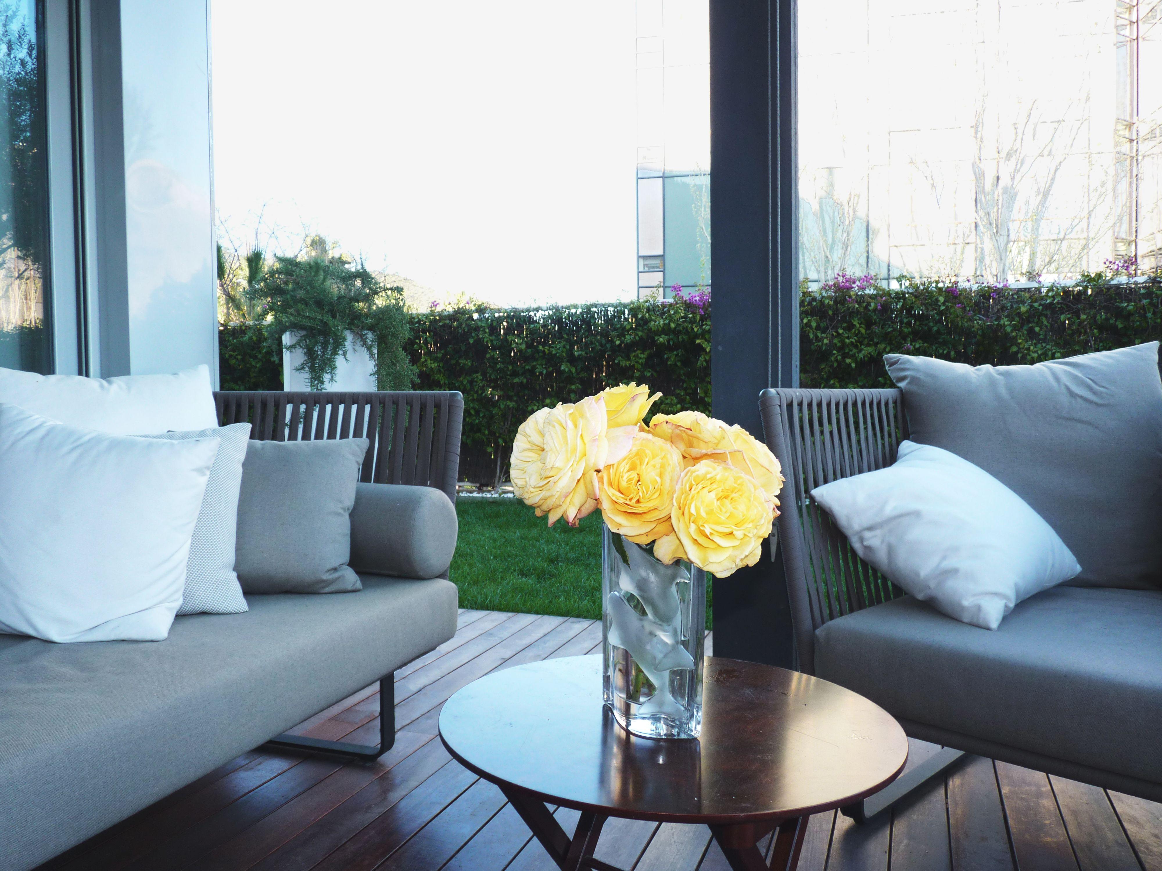 Ideas de paisajismo de exterior jardin terraza estilo for Decoracion exterior jardin contemporaneo