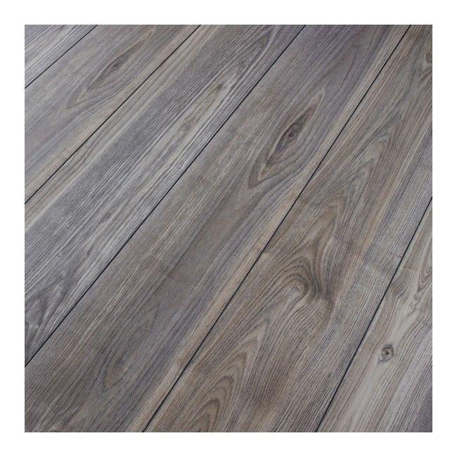 Panel Podlogowy Colours Dab Srebrny Ac4 2 22 M2 Flooring Paneling Hardwood Floors