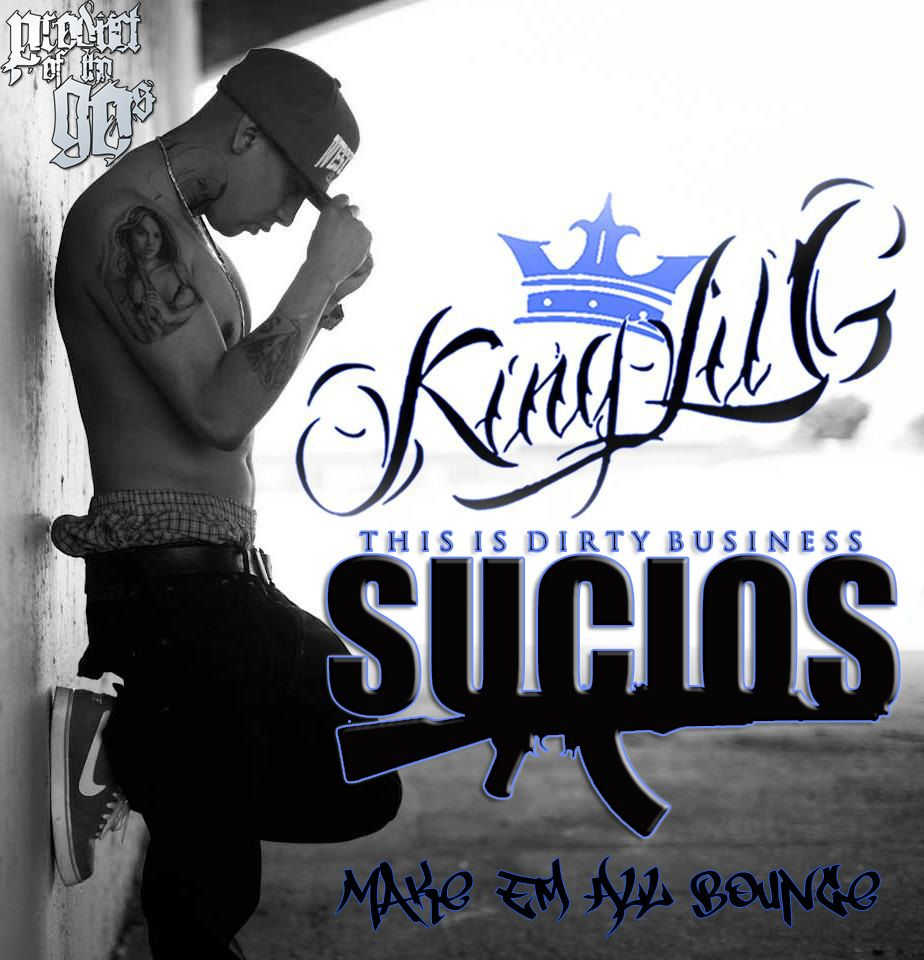 King Lil G Quotes. QuotesGram | Sucios | King, Chicano rap, Rap
