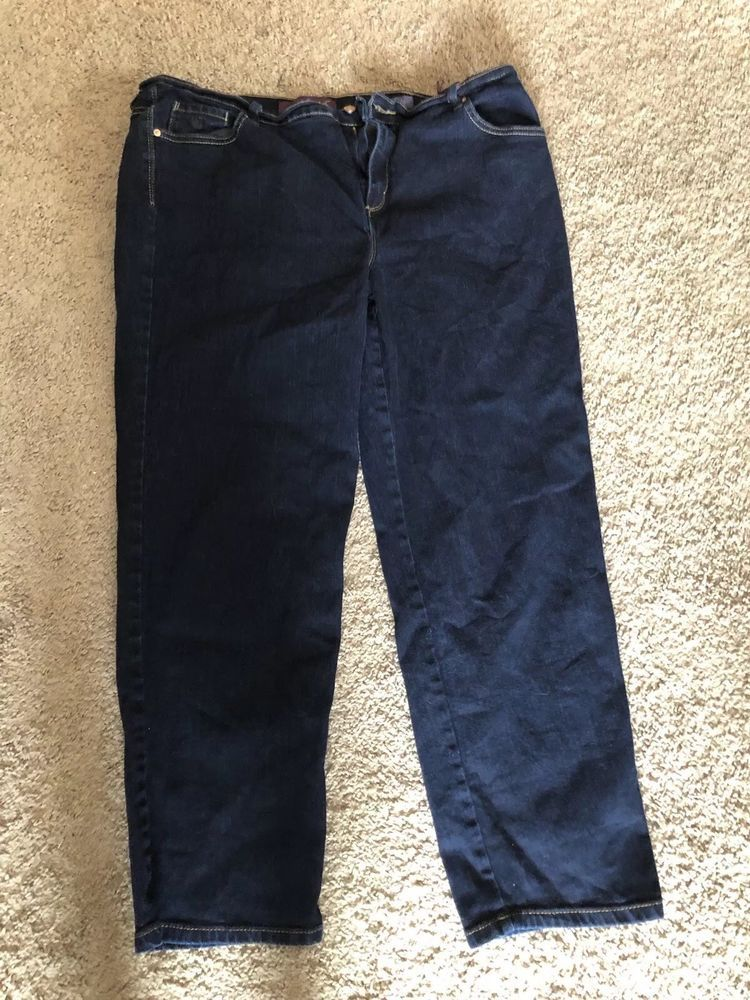 06438d6f3aa Womens Size 18w Gloria Vanderbilt Amanda Jeans  fashion  clothing  shoes   accessories  womensclothing  jeans (ebay link)