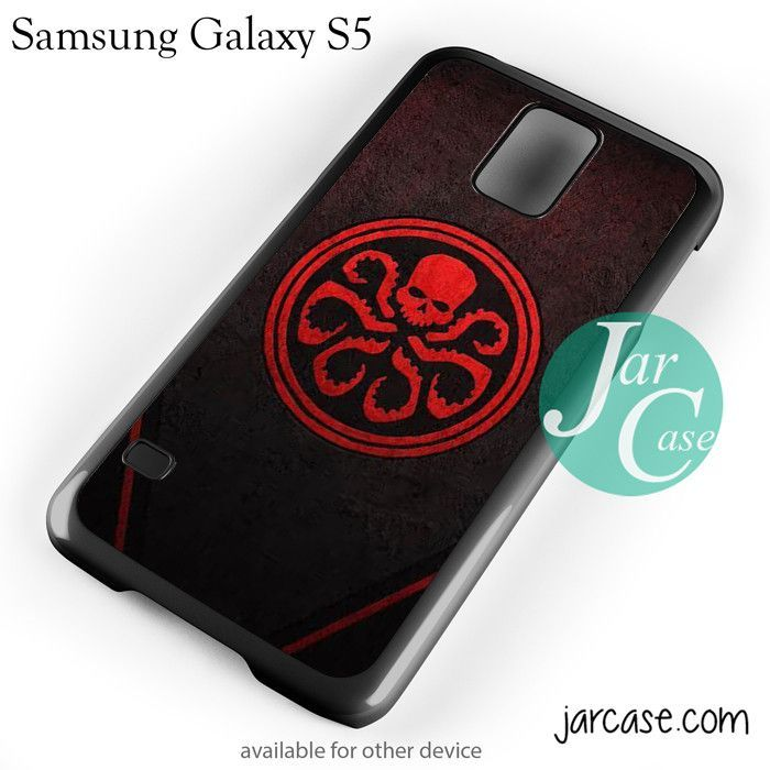 Hydra Pattern Phone case for samsung galaxy S3/S4/S5