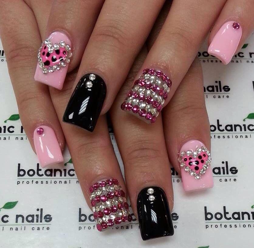 nails die nail art