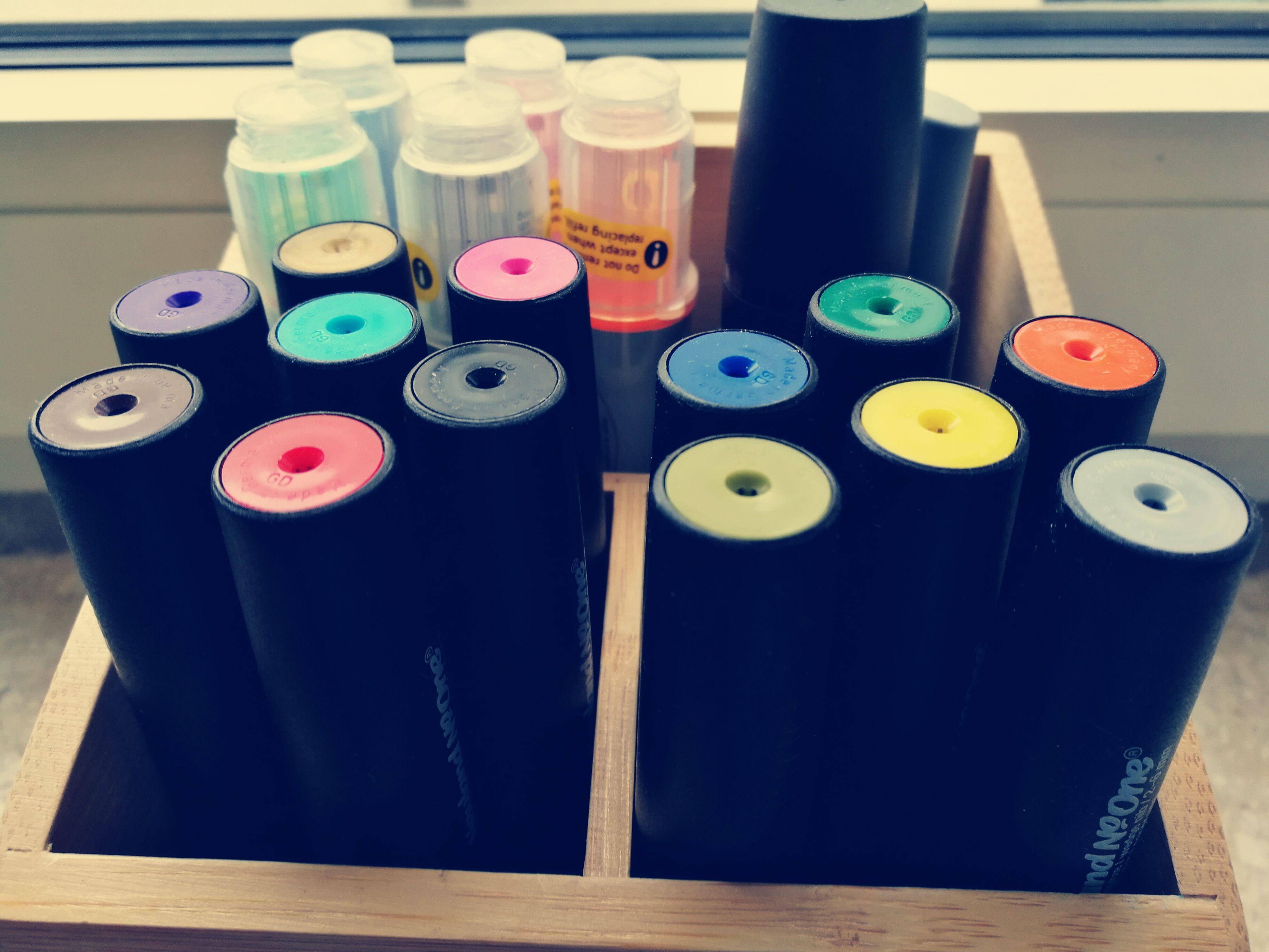 Stiftehalter Stiftebox Stifteköcher Köcher Schreibtischbutler 3 Farben NEU