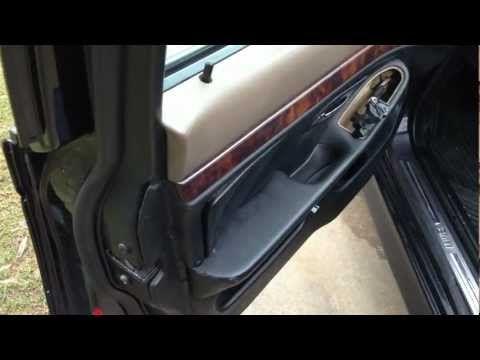 Bmw E39 Door Panel Replacement Diy Bmw E39 Bmw Panel Doors
