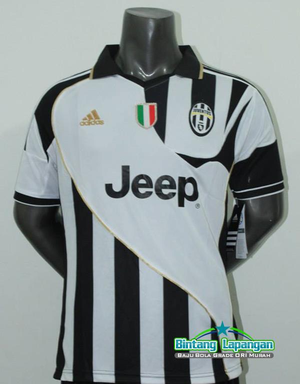 Baju Bola Juventus