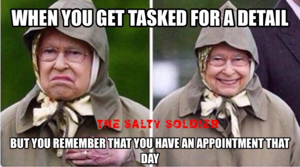 The 13 Funniest Military Memes Of The Week We Are The Mighty Work Memes Funny Memes Work Humor