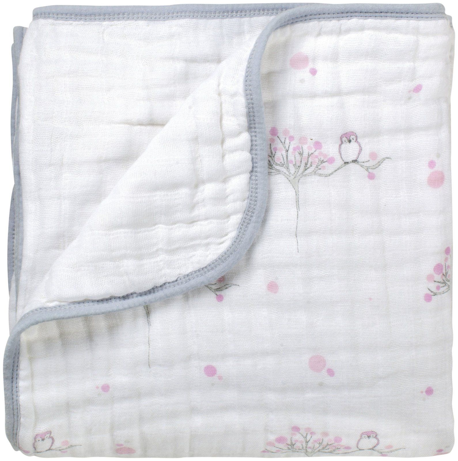 Aden And Anais Swaddle Blankets Fair Aden  Anais 100% Cotton Muslin Dream Blanket  Free Shipping  Cute Design Ideas