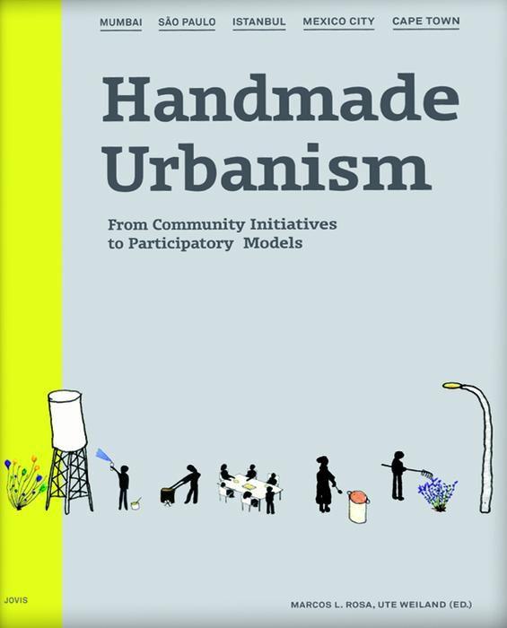 Handmade Urbanism - Planum - The journal of Urbanism | my
