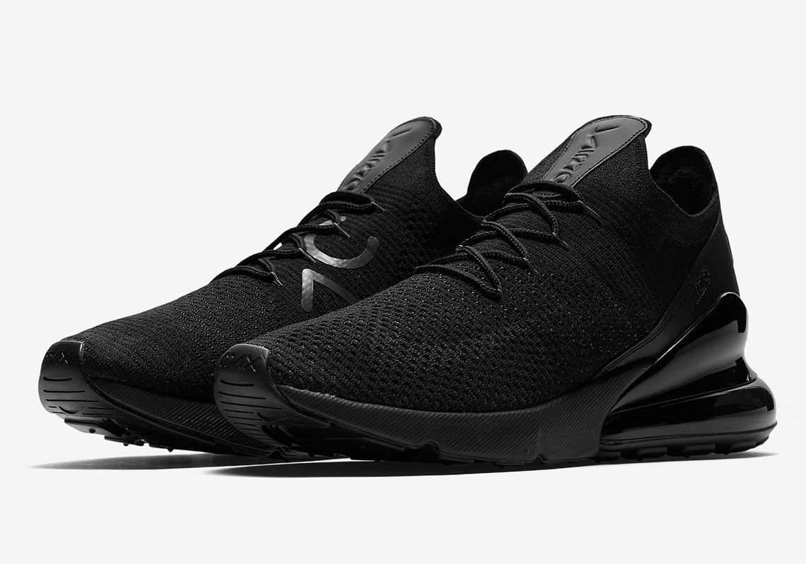 the latest 52b1a 3ecdc Nike Air Max 270 Flyknit AO1023-005  thatdope  sneakers  luxury  dope   fashion  trending