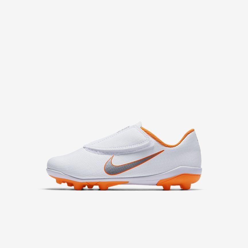 8c99894c24dd6 Nike Jr. Mercurial Vapor XII Club MG Botas de fútbol para múltiples  superficies - Niño a pequeño a e infantil