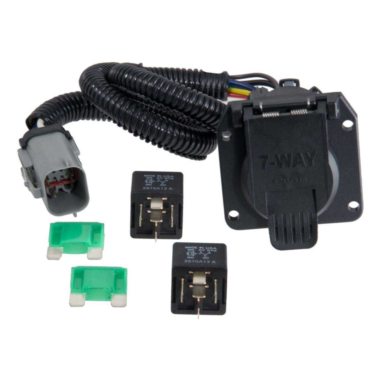 CURT 55243 Custom Wiring Connector