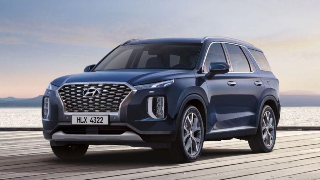 2021 Hyundai Palisade Colors Interior Awd And Price Https Best Newcars Com 2021 Hyundai Palisade In 2020 Hyundai Upcoming Cars Best New Cars