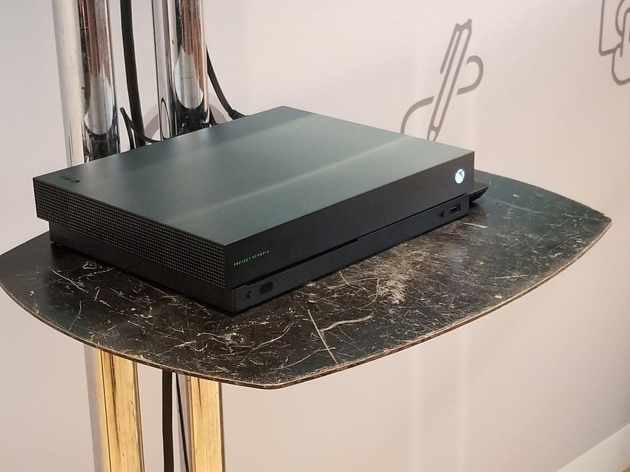 Xbox One X Project Scorpio Edition Vs Xbox One X Xbox One Xbox Xbox One S