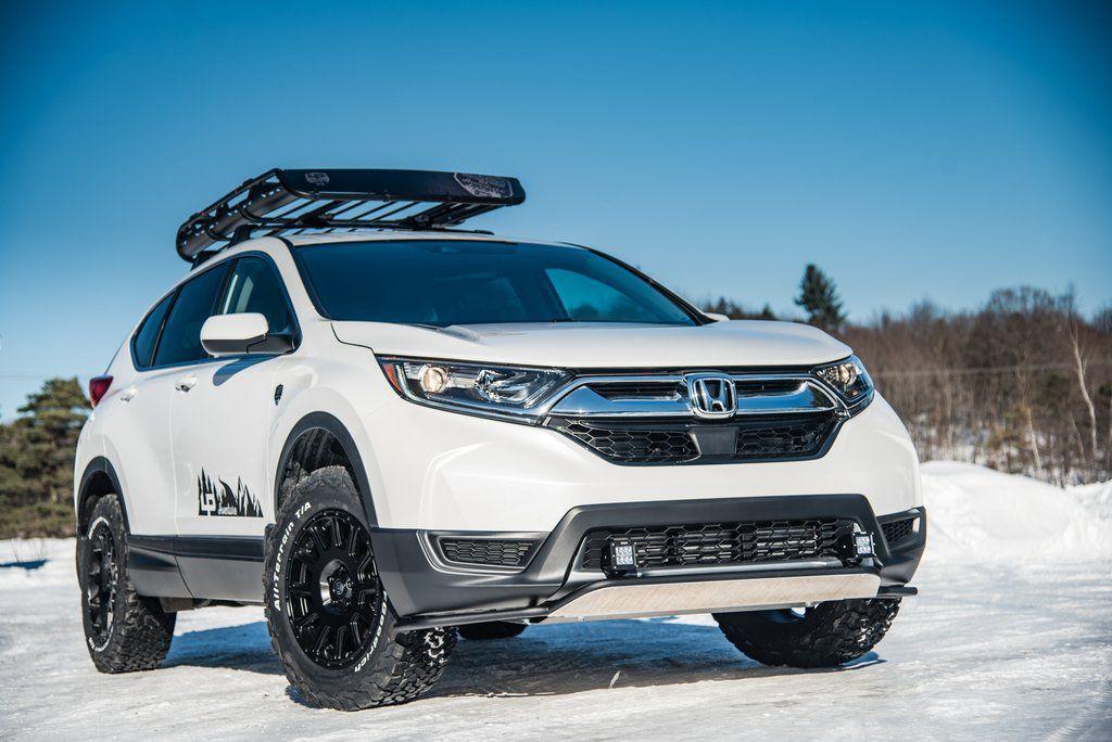 2019 Honda Cr V Lp Aventure Lachute Honda In 2020 Honda Cr Honda Lachute