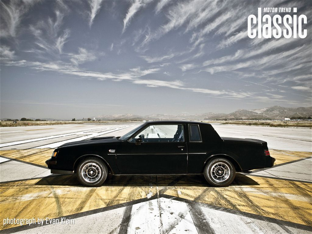 1987 buick grand national gtx this was a very quick car in 1987 a