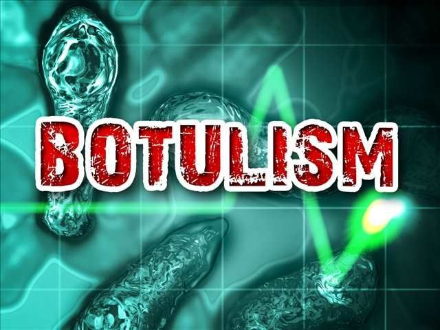 New Mexico Department of Health Warns of Possible Botulism in Lea County botulism #botulism