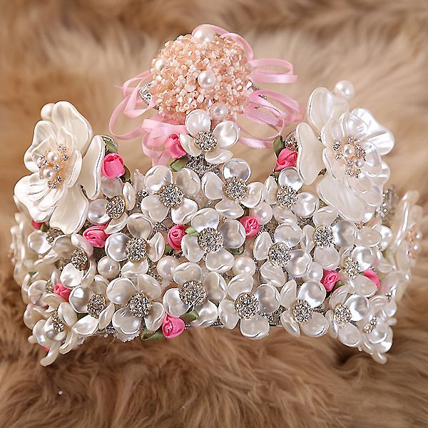 """Wedding/Banquet Jewelrise WSZ-516 $91.38, Click photo to know how to buy / Skpe """" lanshowcase """" for discount, follow board for more inspiration"""