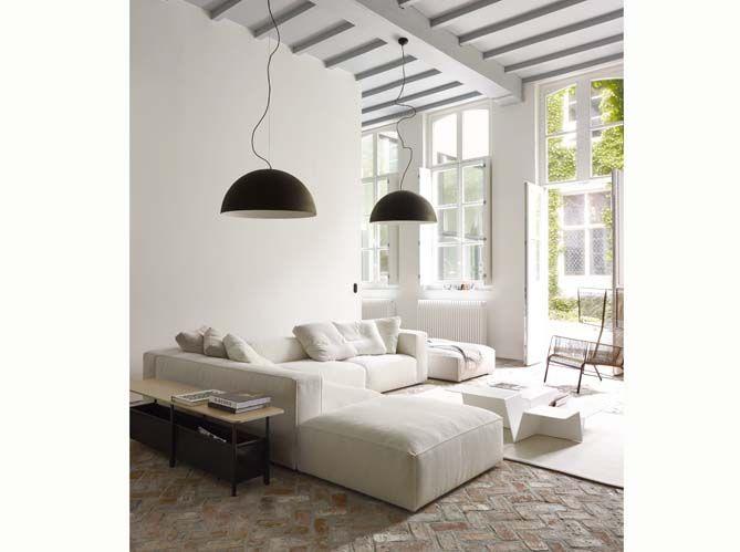 Vous rêvez d\u0027un salon zen à l\u0027inspiration minimaliste et épurée