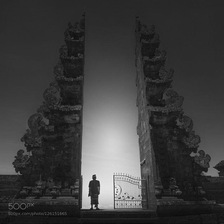 Path - Bali by hengki24 #fadighanemmd
