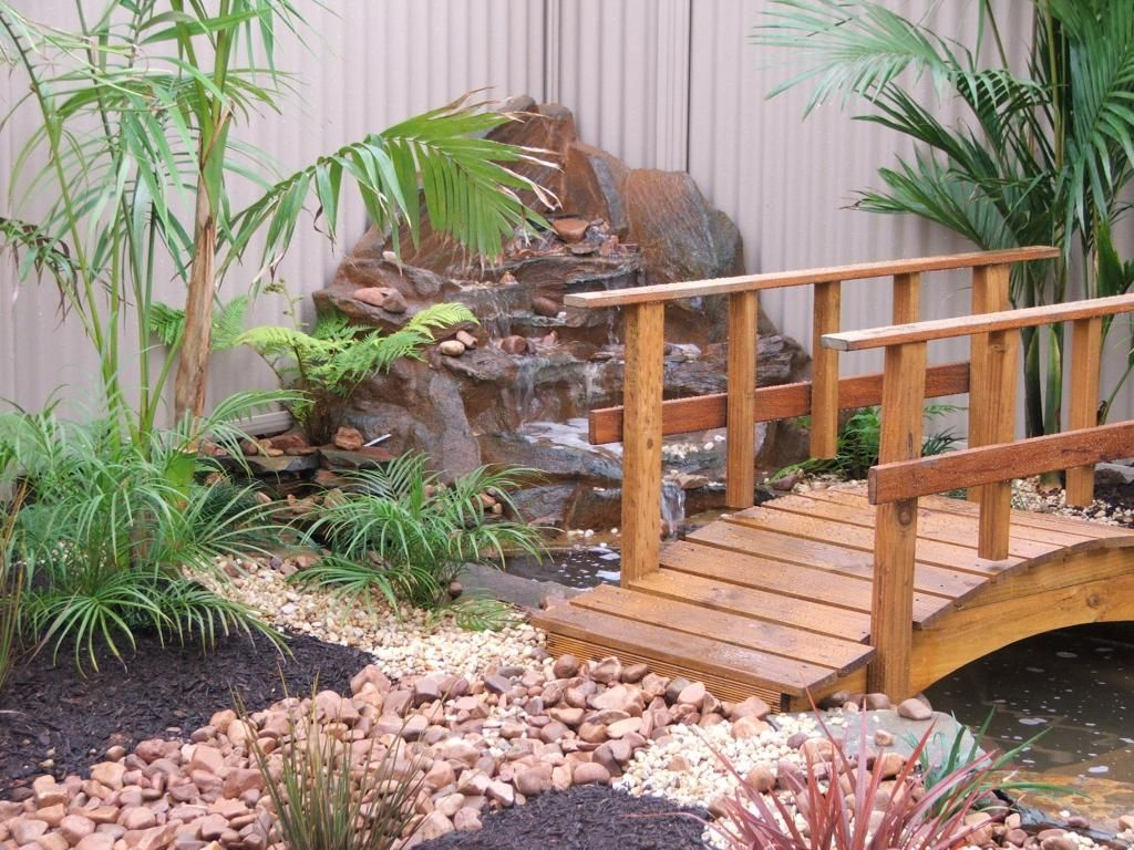 outdoor inspiration - gardens - xtreme scapes - xtreme scapes