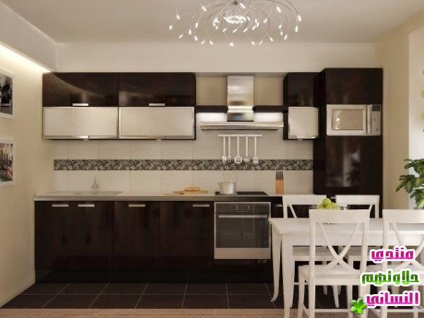 صور ديكورات مطابخ الالمنيوم المطابخ العالميه ارقى المطابخ للمنزل مطابخ الامنيوم2015 منتدي حلاوتهم Home Decor Home Decor