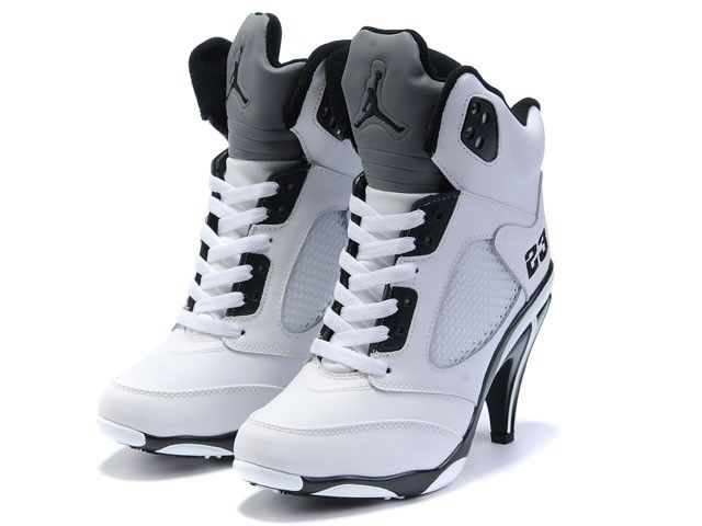 Zapatos Jordan De Mujer