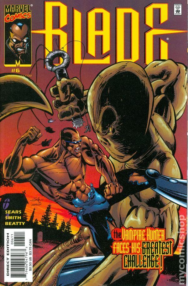 Birds of Prey 1999 series # 75 near mint comic book