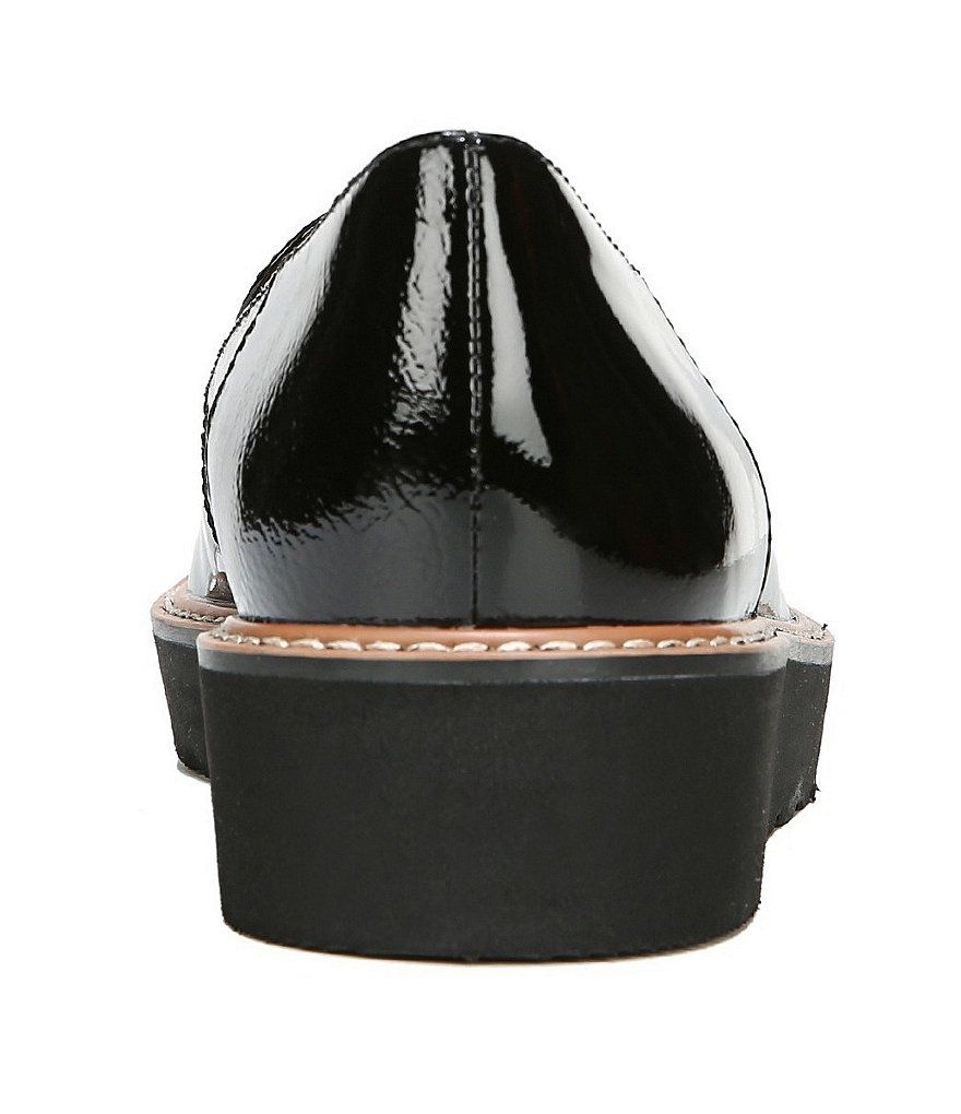 3901fb90f5f Naturalizer Andie Patent Leather Slip-Ons in 2019