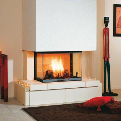 insert 3 faces chemin e. Black Bedroom Furniture Sets. Home Design Ideas