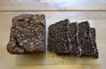 Testbericht: Brotbackmischung BRÖDMIX FLERKORN IKEA ...