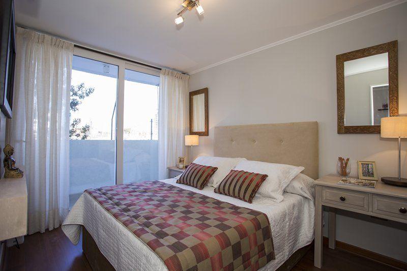 Dormitorio Principal, 2 Dormitorios, Go