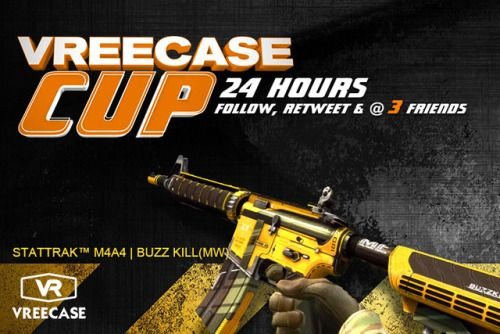 Free cs go skins giveaways and sweepstakes