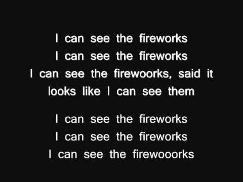 R Kelly- Fireworks (Lyric Video+Download link free