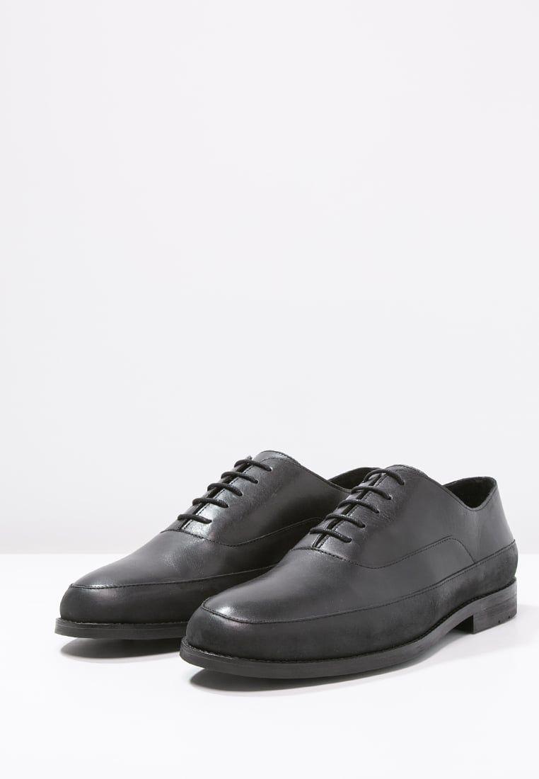 BlackMy Schnürer WorkMen Zign Zign Schnürer BlackMy Shoes