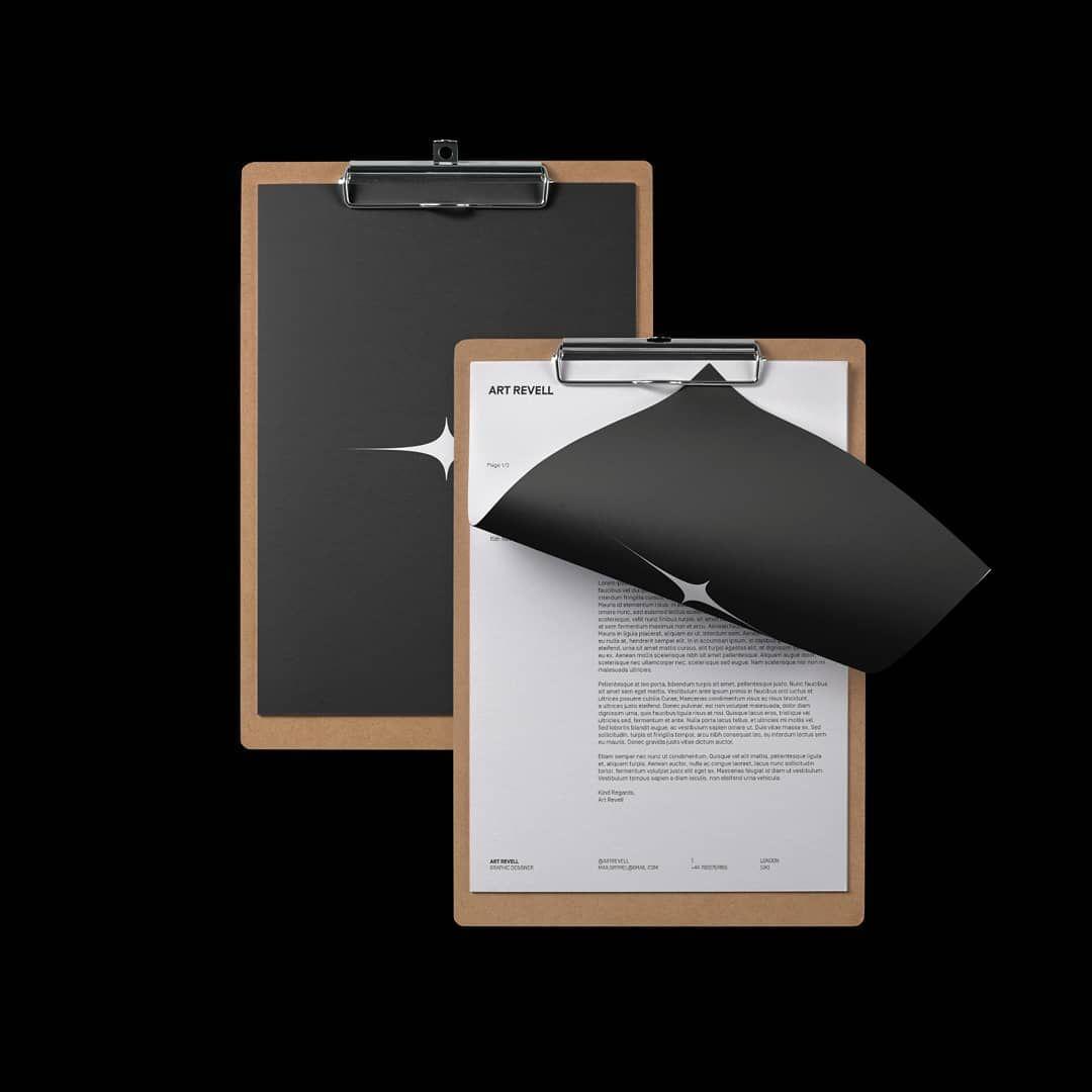 Branding Design for @artrevell #branding #letterhead #businesscards #graphicdesign #instadesign #designer #marketing #fk...