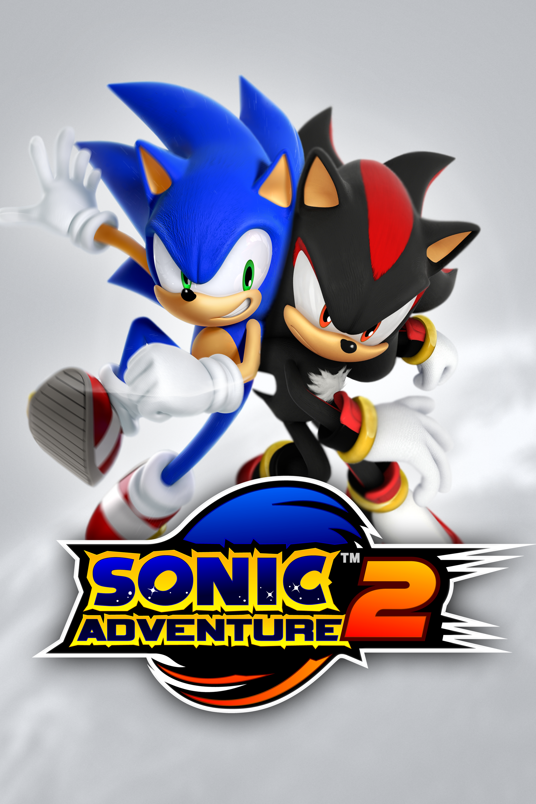 Sonic adventure 2 remastered sonic bayonetta pok mon - Jeux de sonic vs shadow ...