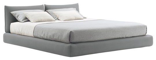 Sources For A Low Profile Upholstered Bed Modern Bed Low Bed