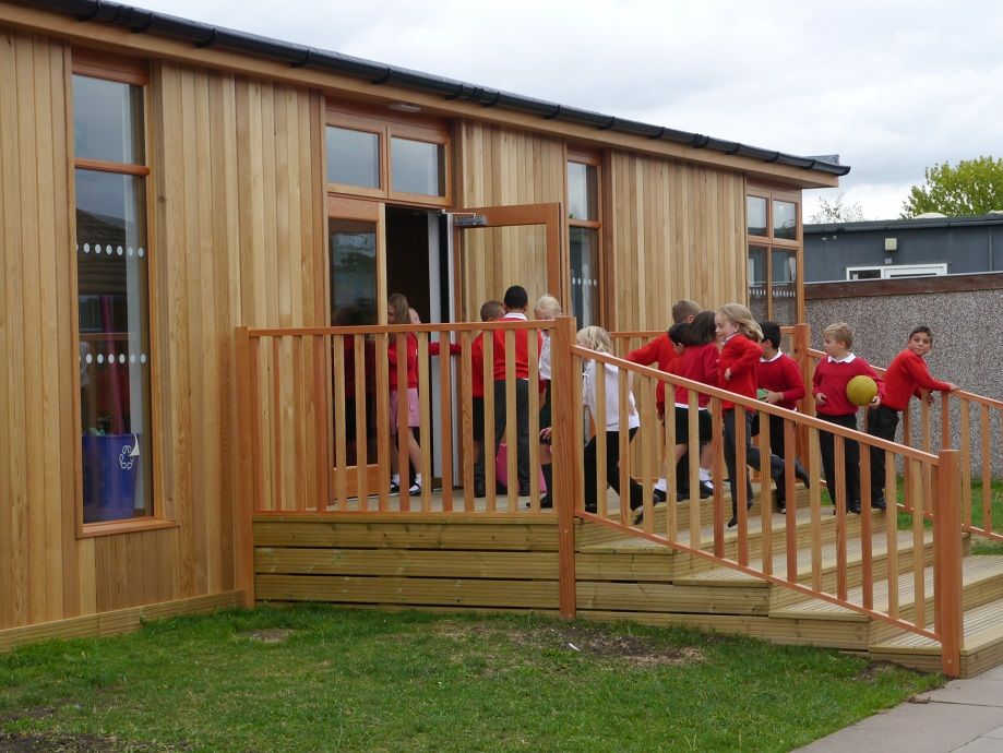 Feel like your school premises are bulging at the seams? An #outdoorclassroom could be the solution http://www.tgescapes.co.uk/content/are-you-bursting-seams-your-new-school-intake