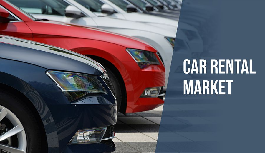 Car Rental Market Development And Demand Forecast To 2024 Car Rental Car Rental Company Event Transportation