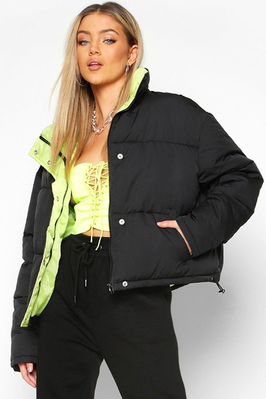Home Puffer Jacket Black Jackets Puffer Jackets [ 1500 x 1000 Pixel ]